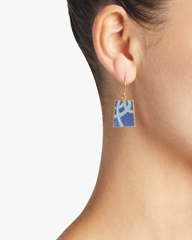 Suman Earrings