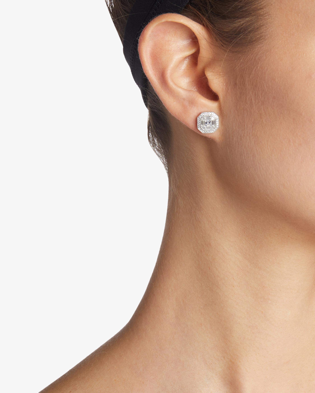 Asher Stud Earrings