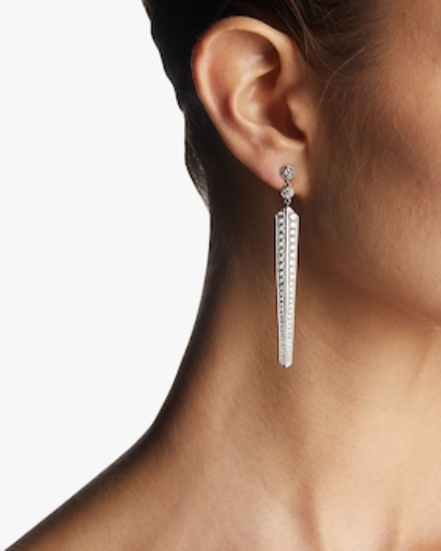 Sword Earrings