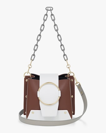 Delila Shoulder Bag