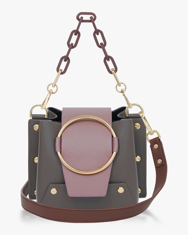 Mini Delila Shoulder Bag