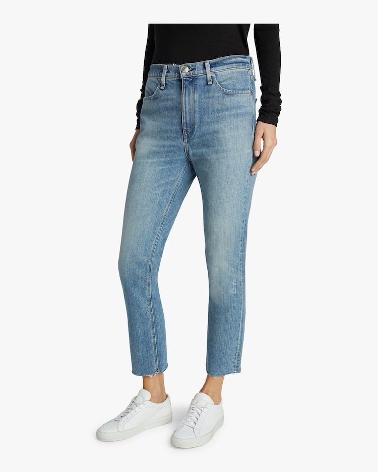 Ankle Cigarette Jeans rag & bone