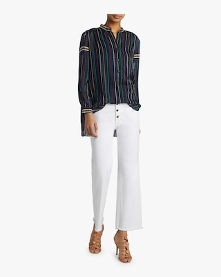 Justine Ankle Jeans