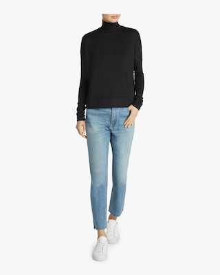Bowery Turtleneck Sweater