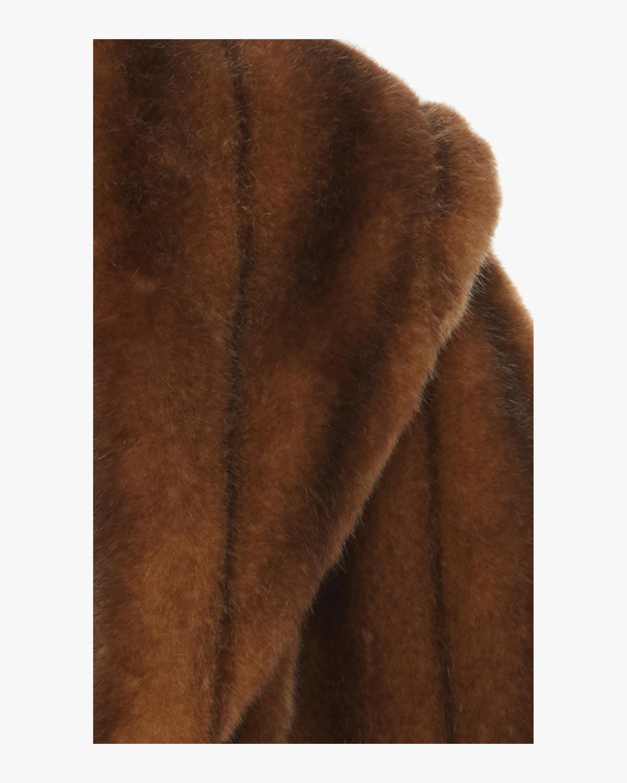 Marei 1998 Classy Eco Fur Cape 2
