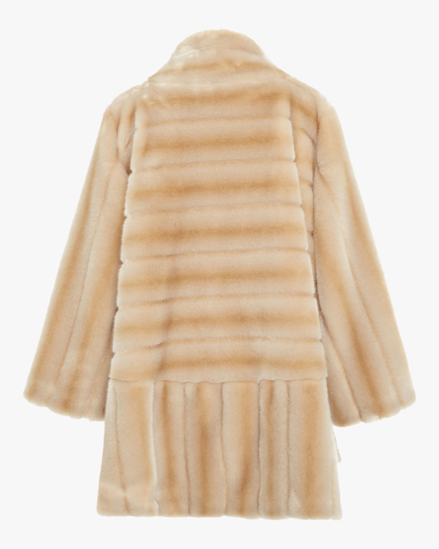 Ivy Eco Fur Short Coat Marei 1998