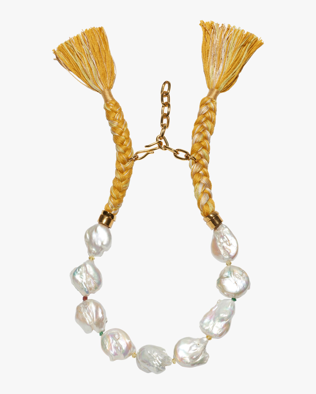Corsica Collar Necklace