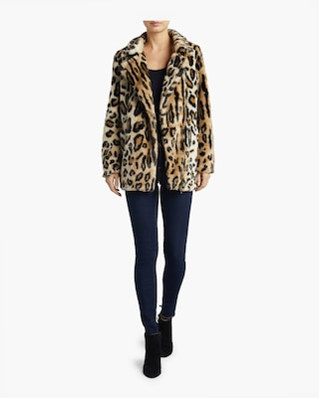 Violette Coat