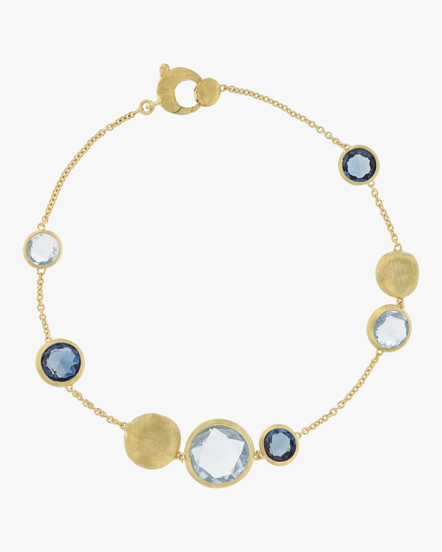 Jaipur Strand Gemstone Bracelet