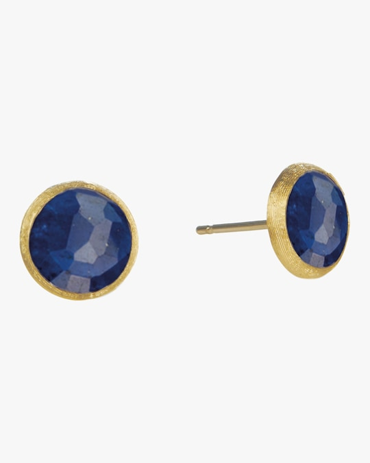 Marco Bicego Jaipur Lapis Stud Earrings 0
