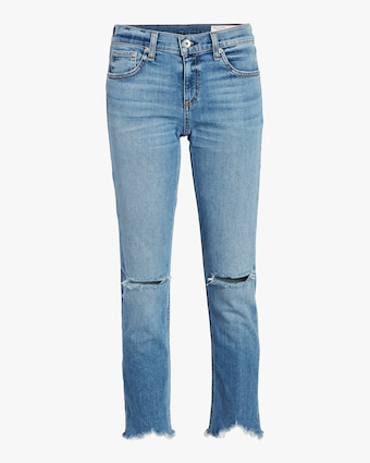 Dre Ankle Jeans