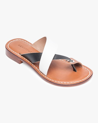 Tia Colorblock Sandal