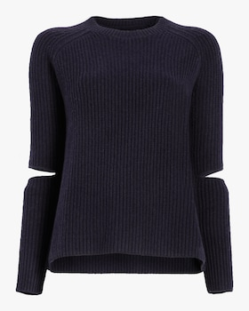 Turning Cashmere Wool Sweater