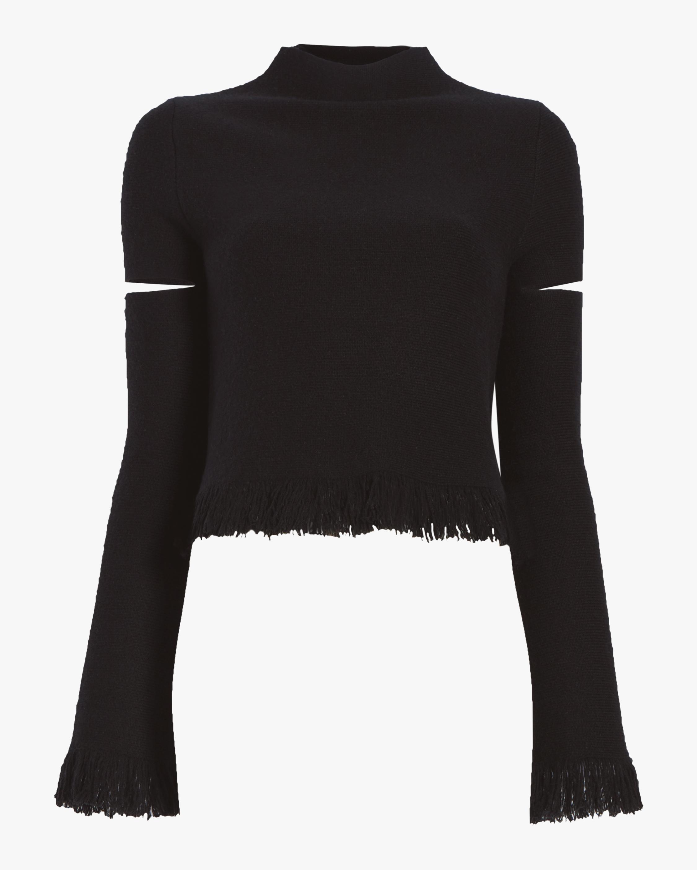 Zoë Jordan Laplace Sweater 0