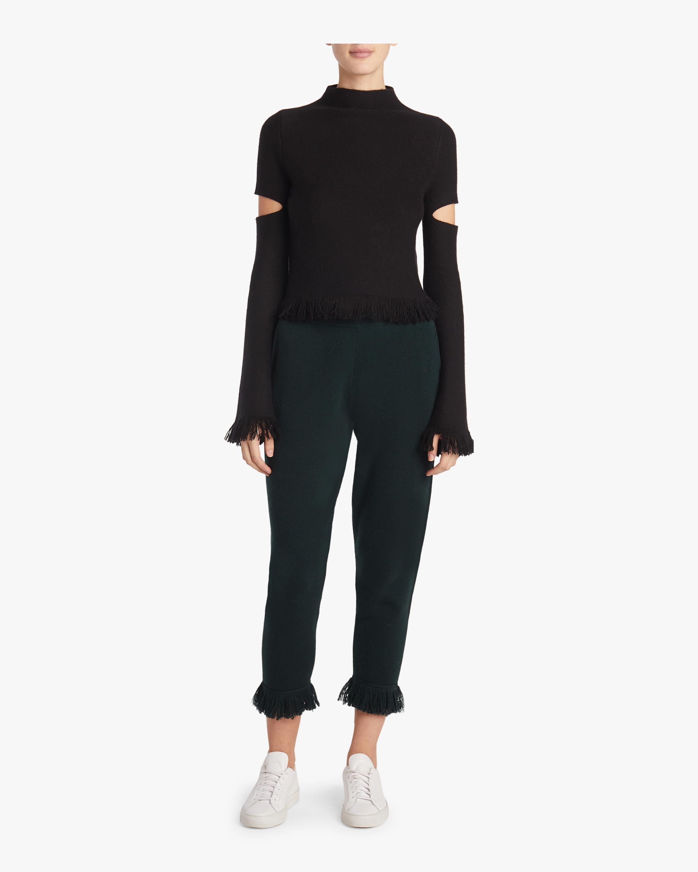 Zoë Jordan Laplace Sweater 1