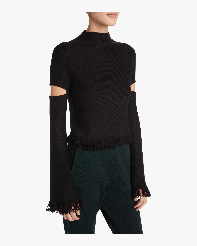 Laplace Sweater Zoë Jordan