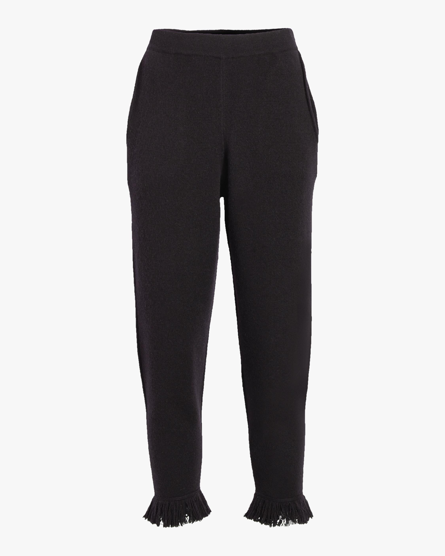 Zoë Jordan Haxel Fringe Trousers 1