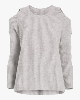 Galileo Cashmere Wool Sweater