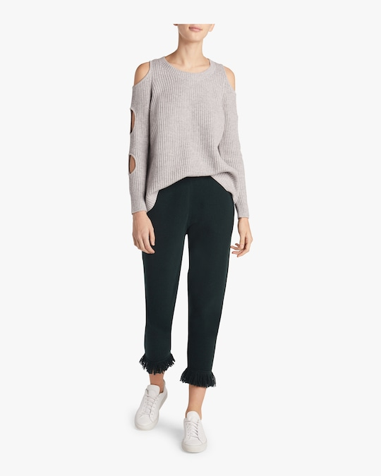 Zoë Jordan Galileo Cashmere Wool Sweater 1