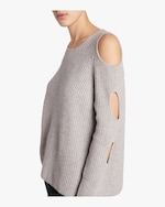 Zoë Jordan Galileo Cashmere Wool Sweater 3