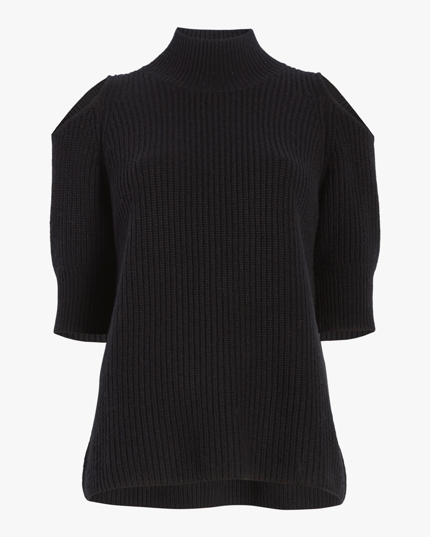 Zoë Jordan Gondola Cashmere Wool Sweater 1
