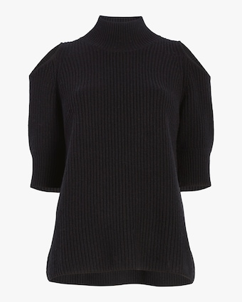 Gondola Cashmere Wool Sweater
