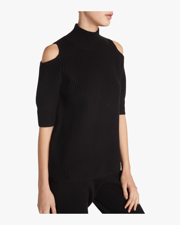 Gondola Cashmere Wool Sweater Zoë Jordan