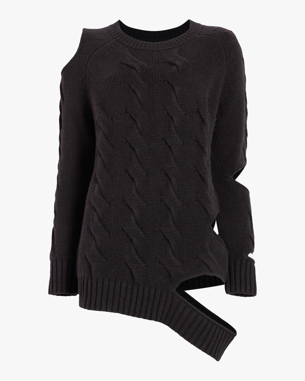 Zoë Jordan Haston Sweater 1