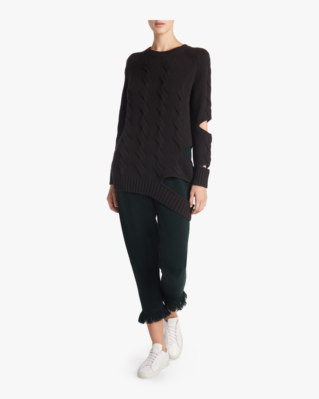 Zoë Jordan Haston Sweater 2