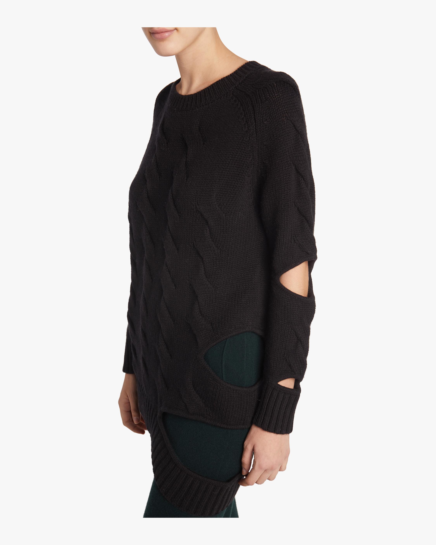 Haston Sweater Zoë Jordan