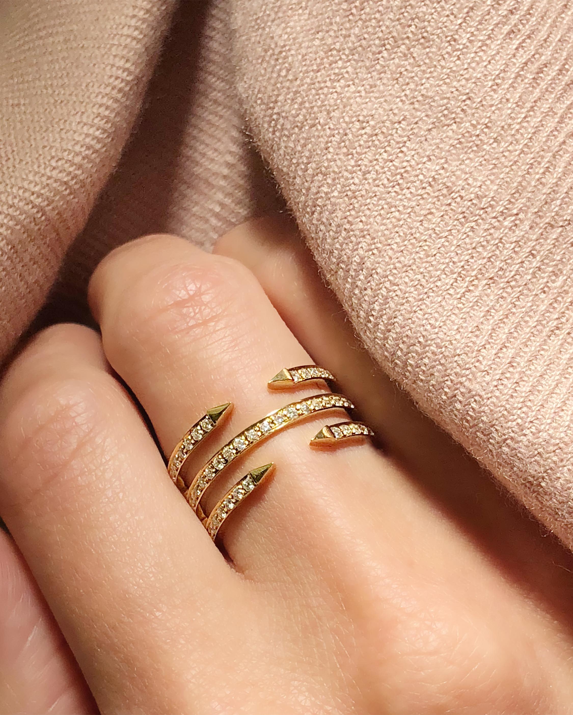Chérut Triple Ring 1