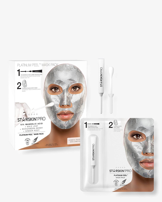 Platinum Peeling Mask Pack
