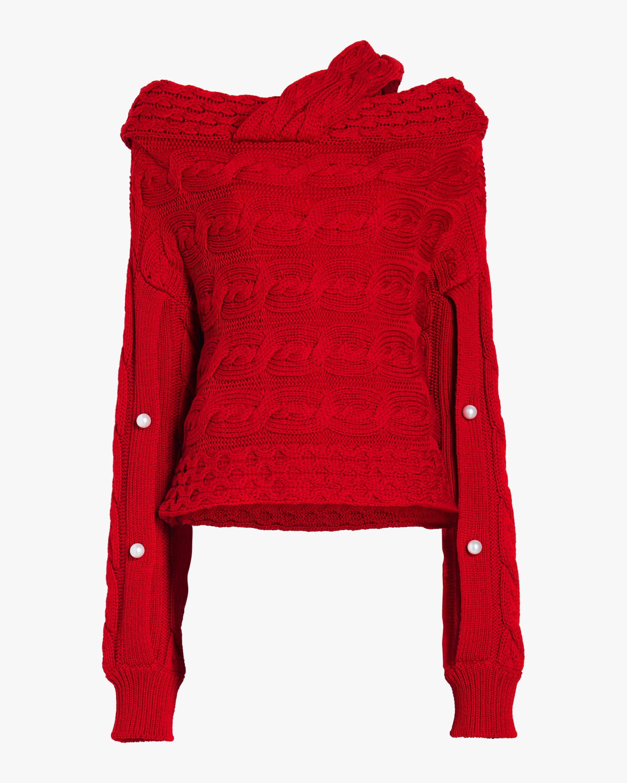 Melody Knit Sweater
