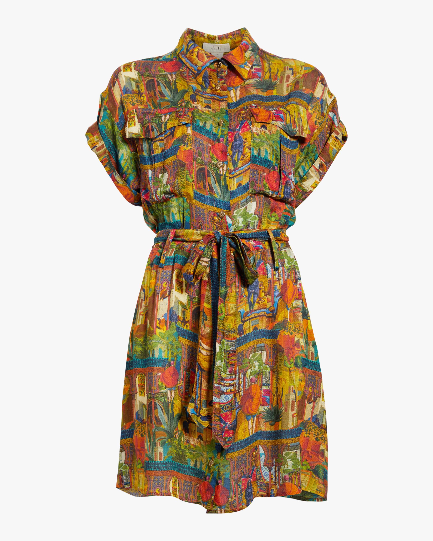 Riad Safari Dress