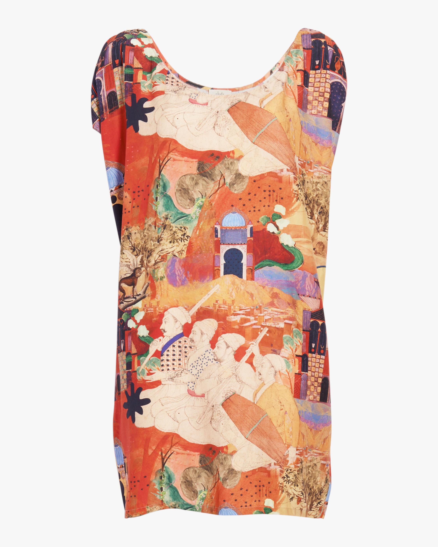 Medina Short Dress