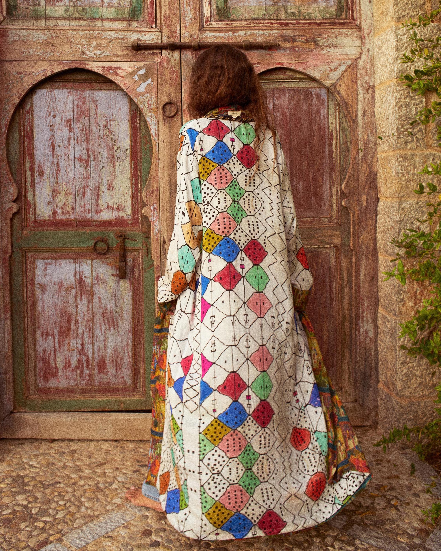 Soufine Robe