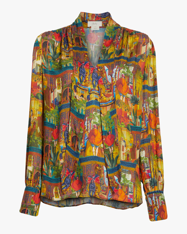 Riad Shirt