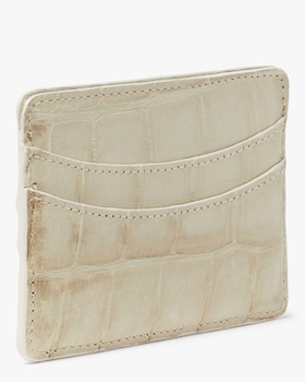 Bone Card Case