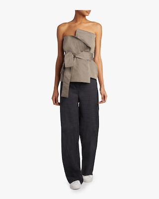 Leonie Wide Leg Trousers