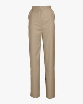 Jasper Drop Crotch Trousers