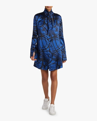 Sierra Shirt Dress