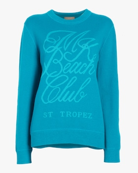Beach Club Sweatshirt
