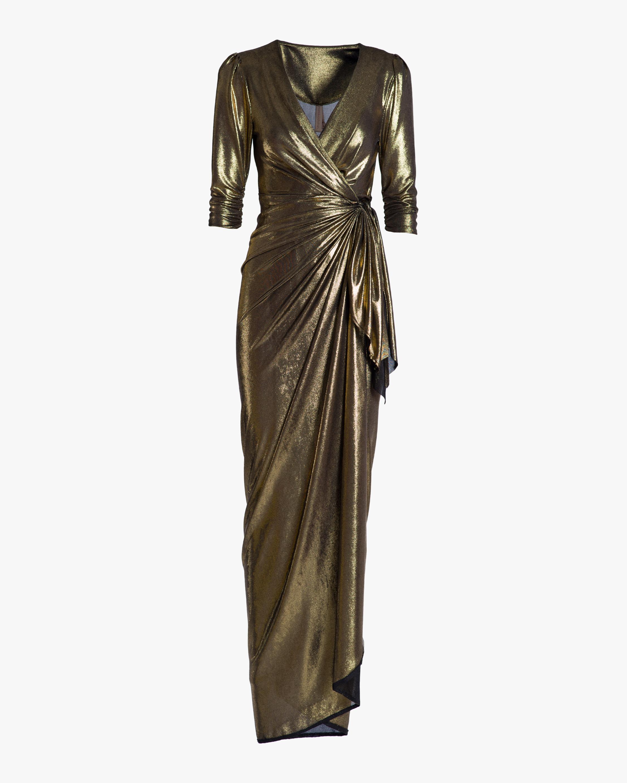 Maria Lucia Hohan Adelyn Maxi Dress 1