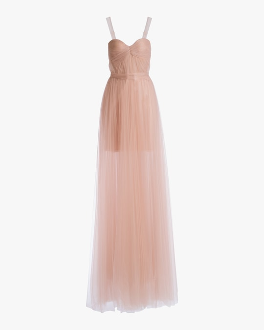 Maria Lucia Hohan Feray Maxi Dress 0