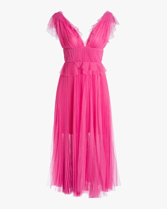 Maria Lucia Hohan Iselin Midi Dress 1