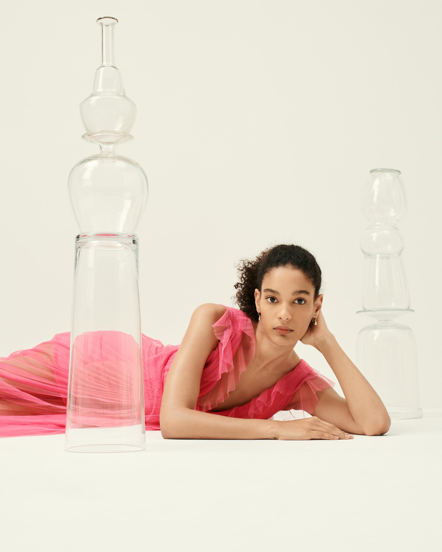 Maria Lucia Hohan Iselin Midi Dress 1