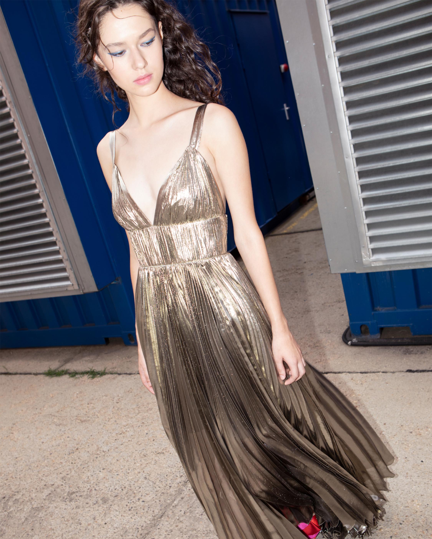 Maria Lucia Hohan Nayla Dress 2