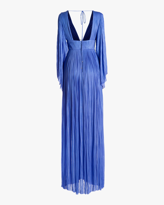 Zakiya Dress Maria Lucia Hohan