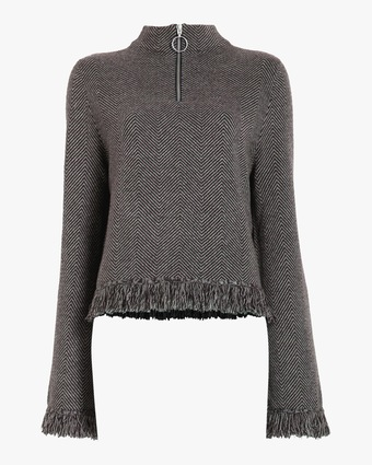 Zoë Jordan Laplace Wool Cashmere Sweater 1