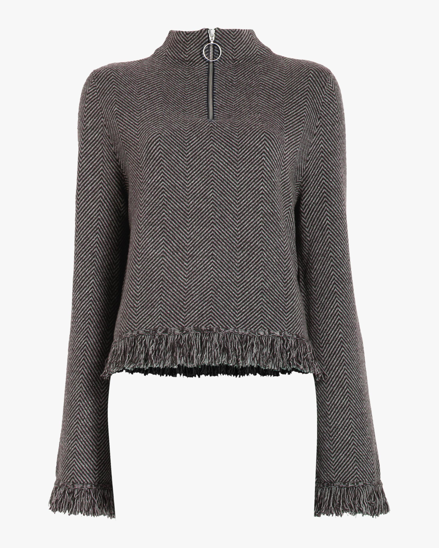 Zoë Jordan Laplace Wool Cashmere Sweater 1